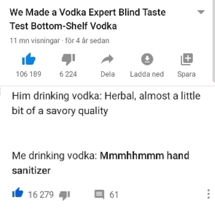 Mmmmhh - meme