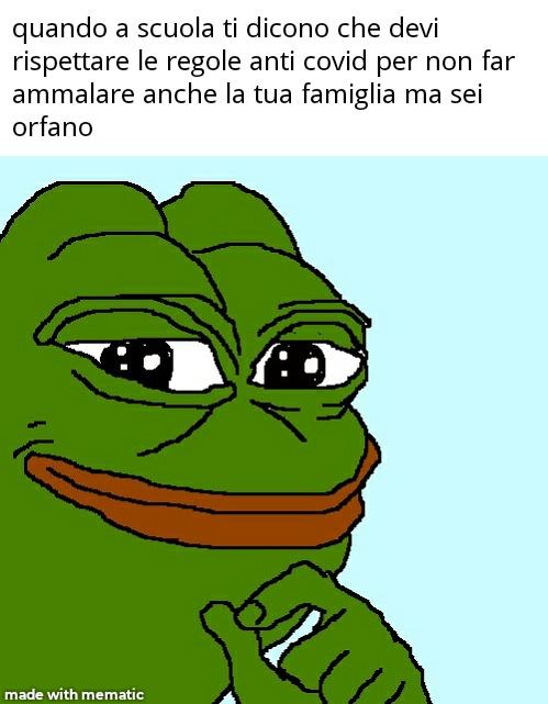 Bella pepe - meme