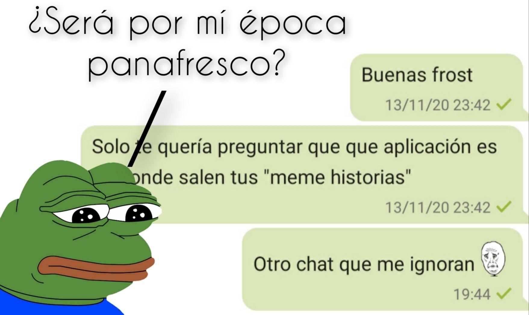 Pepe cry - meme
