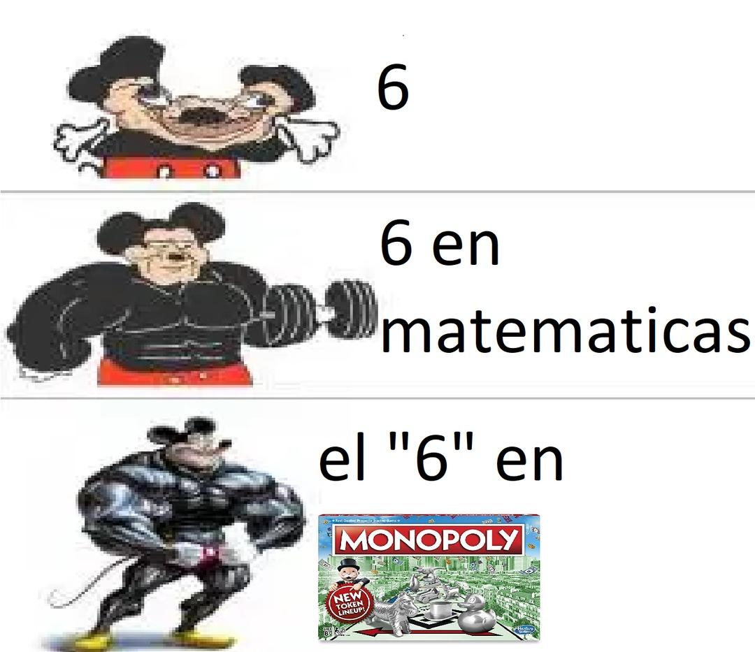 AAAAAAAA SAQUE 6, SIIIII! - meme