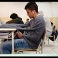 Aquele aluno mais inteligente de todos.