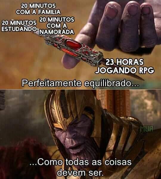 Perfeito - meme