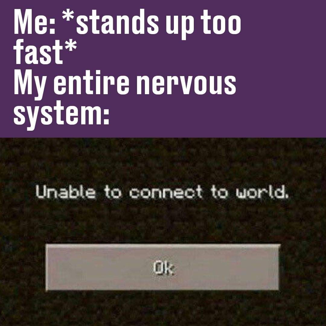 I felt it - meme