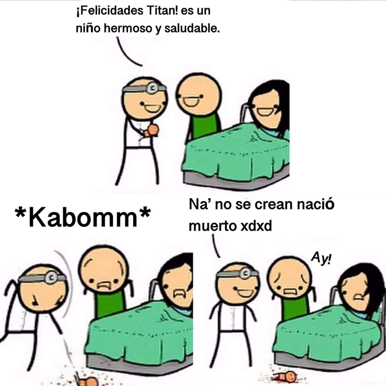 KPGG - meme