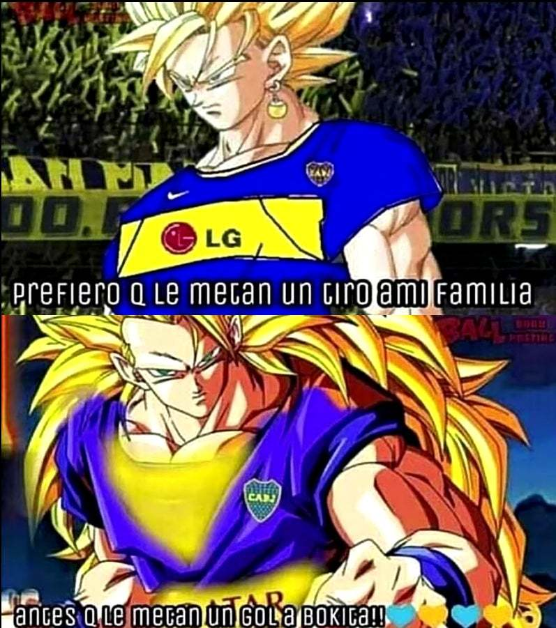 Boca................ - meme
