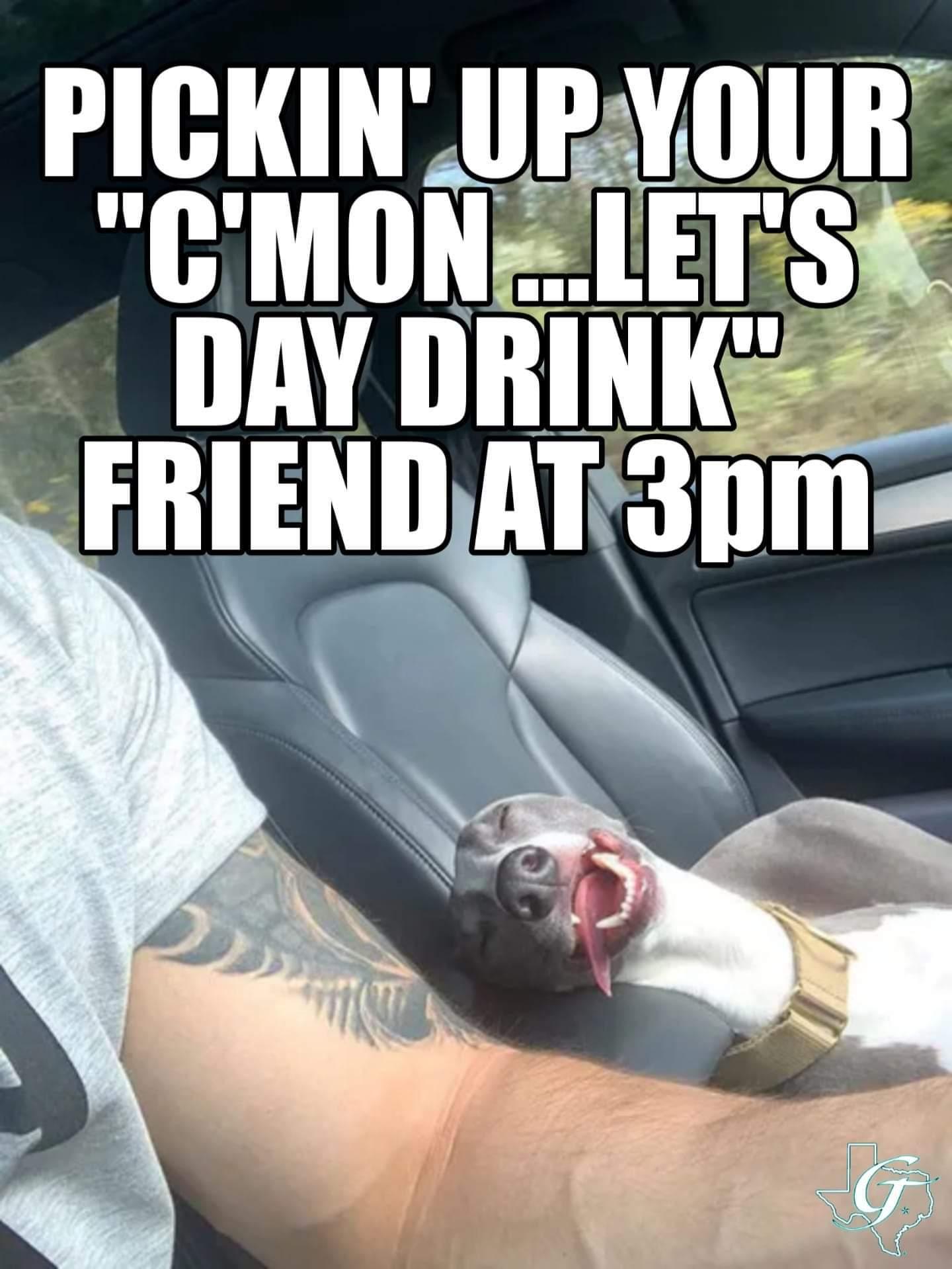That one friend - meme