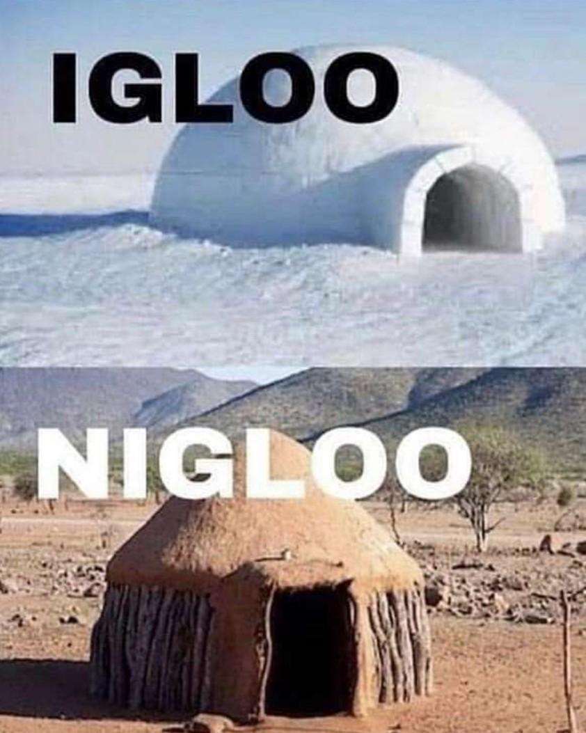 Nugger - meme