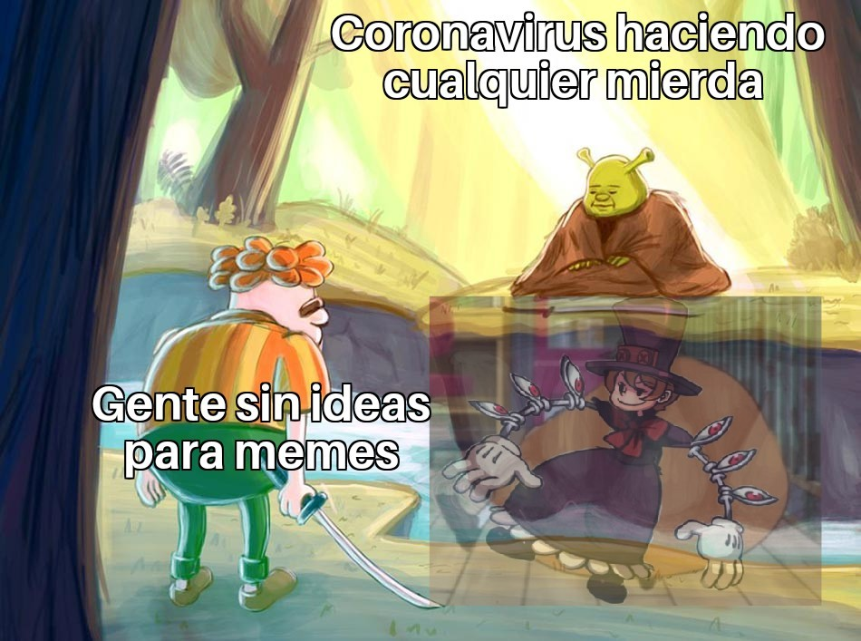 Yo 100pre - meme