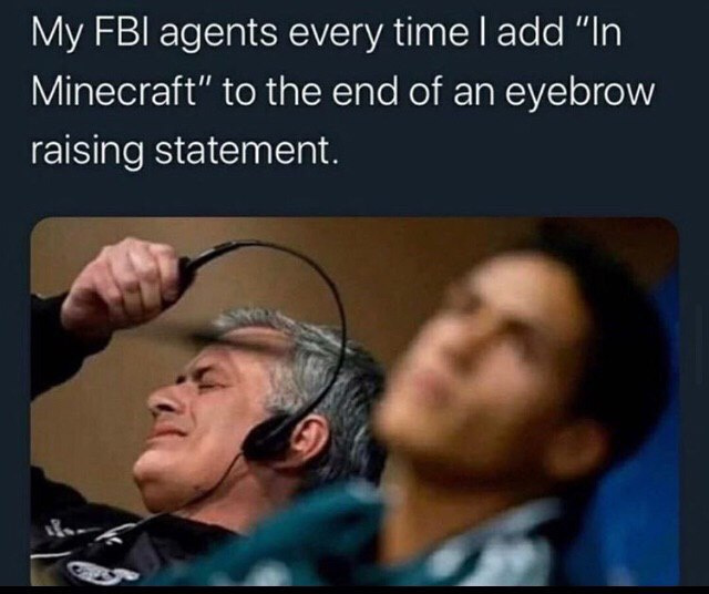 dongs in an agent - meme