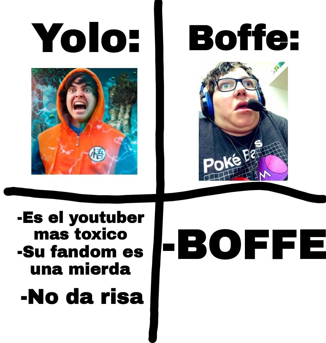 bofejepe - meme