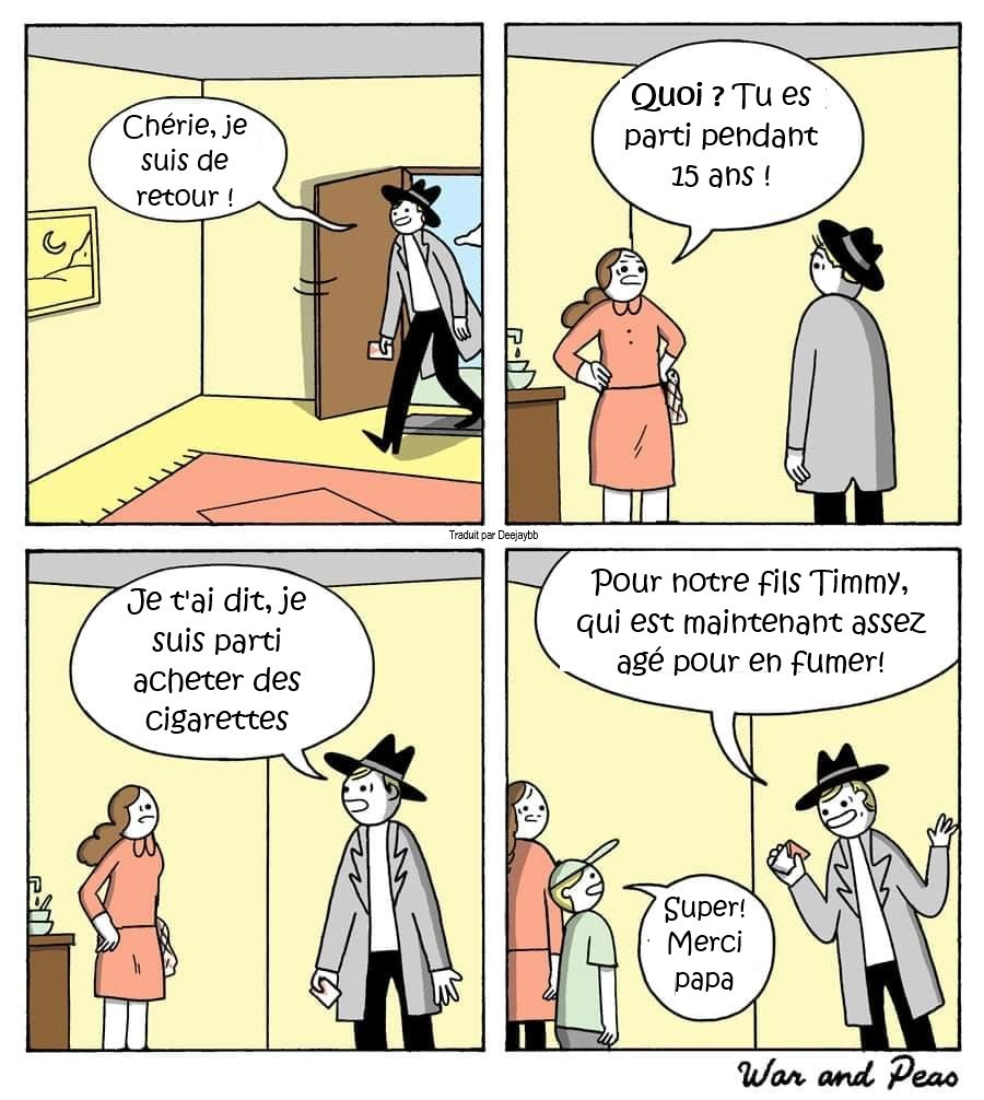 traduit - meme