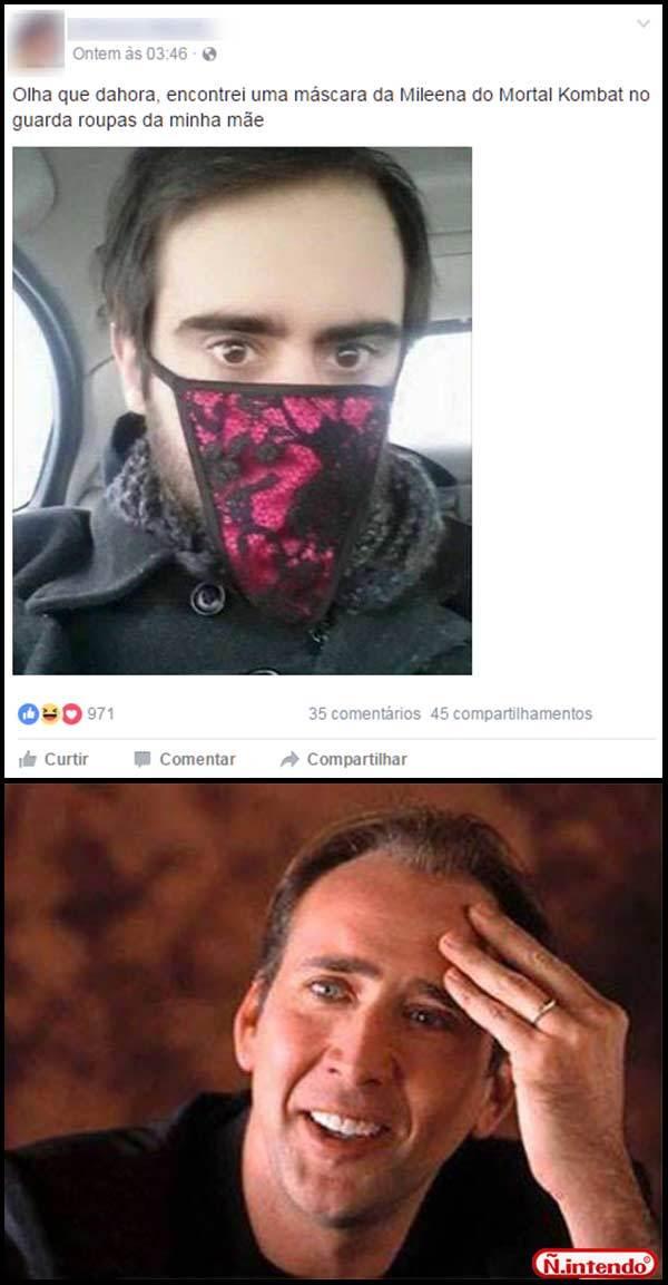 Heueheurjruje - meme