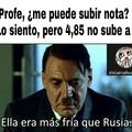 La wea sad :(