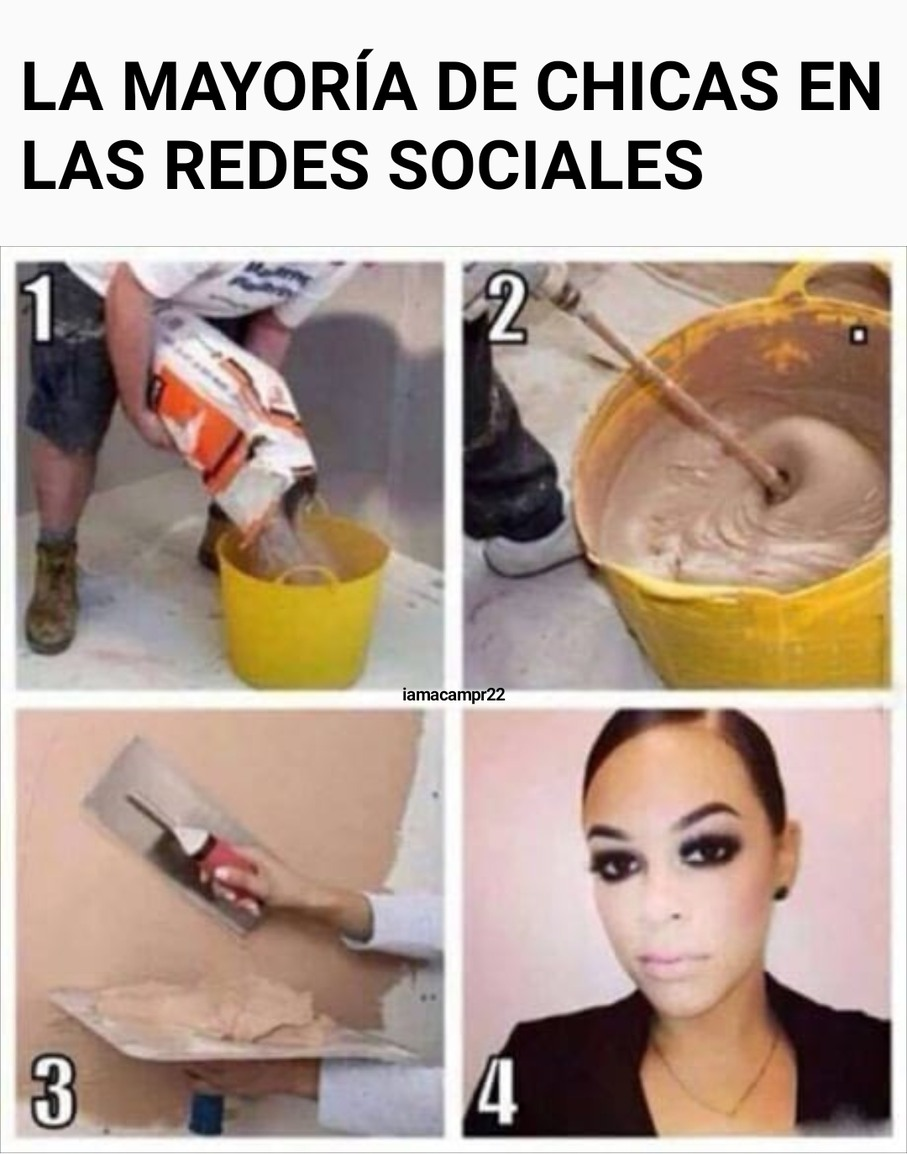 Tan real que no sorprende - meme