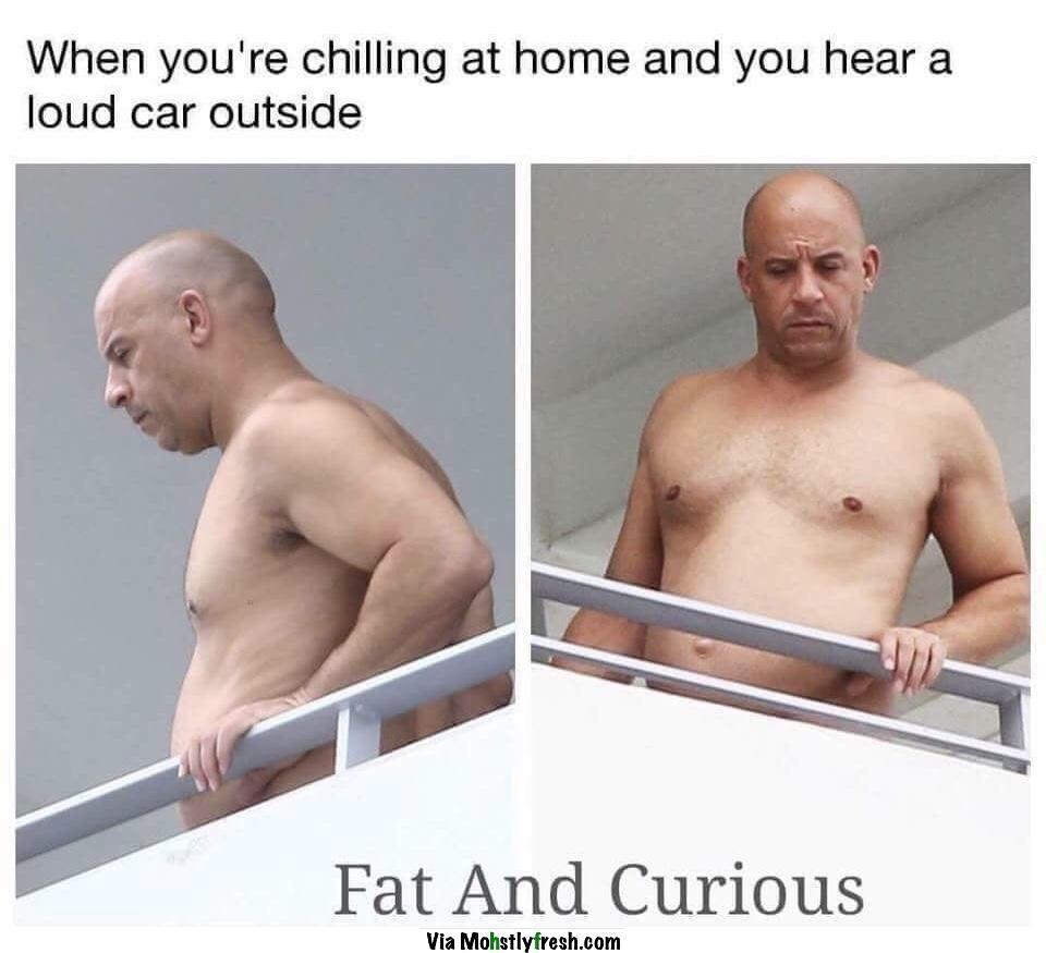 I'm curious - meme