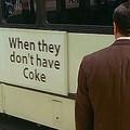 Coke > Pepsi