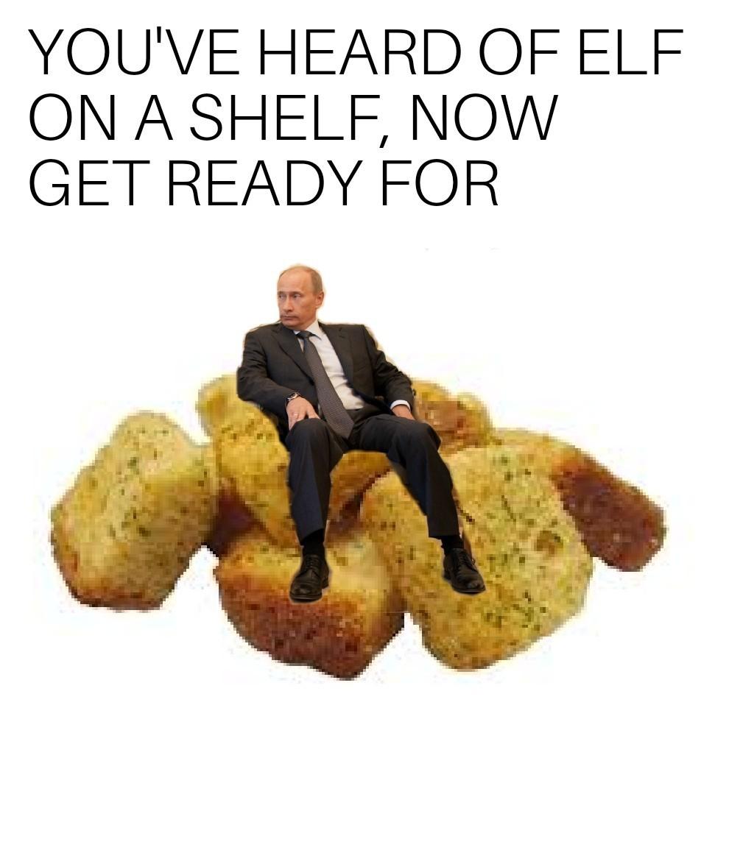 Good Ol' Vlad - meme