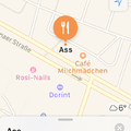 Hmm ass restaurant ill be eating there