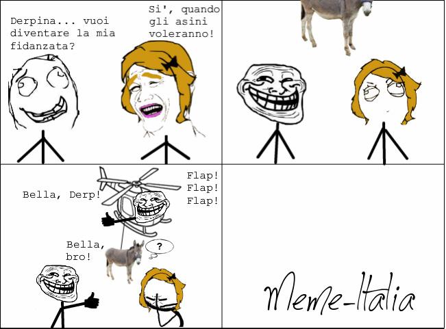 Hah! Fregata! - meme
