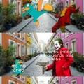 Doy créditos a Billmind por que me inspire en sus memes largos