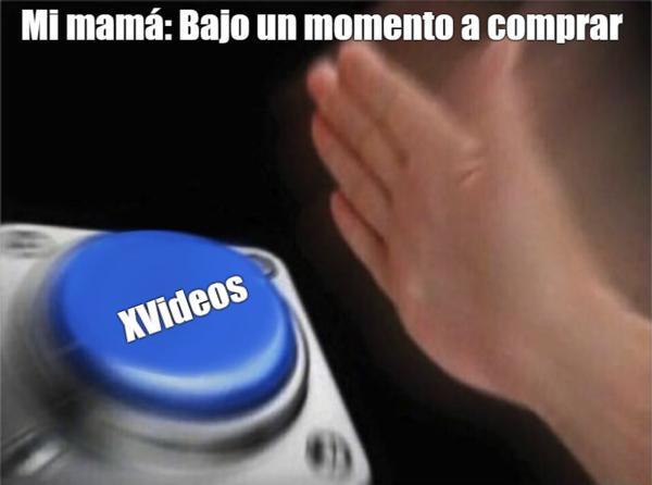 Aprovecha el bug - meme