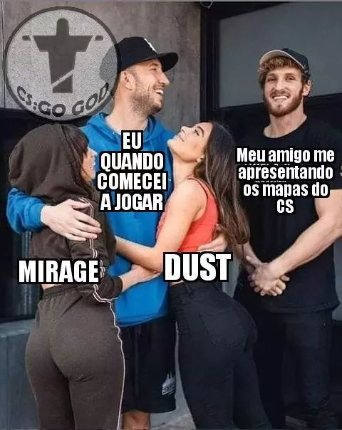 F O D A - meme