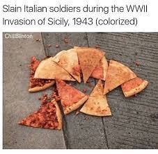 More italy army - meme