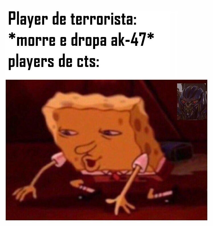 cs go - meme