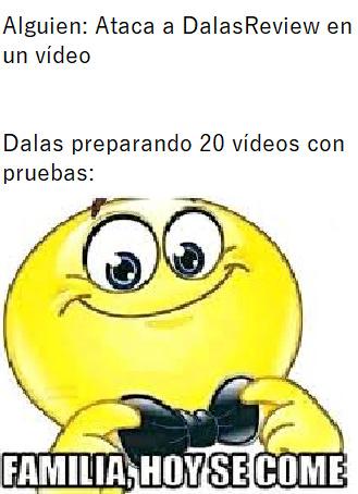 Dalas - meme