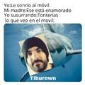 Tiburown