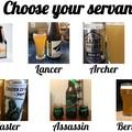 Les bières héroïque