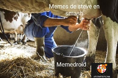 Lo siento por la calidad de 144p - meme