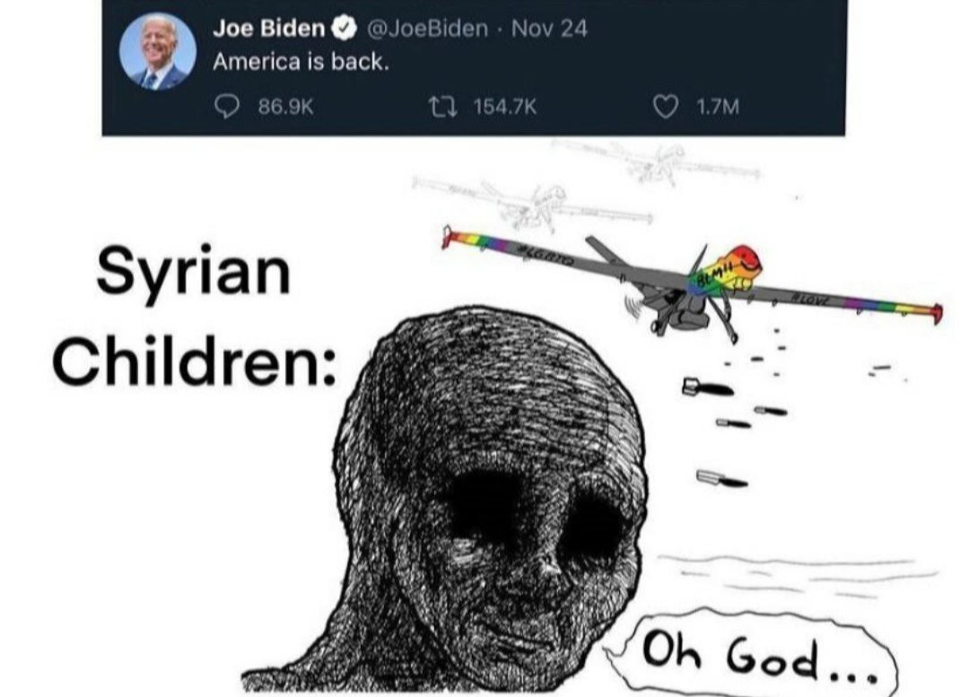 América fuck yeah !!! - meme