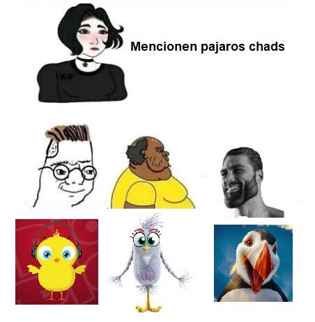 Sven :chad: - meme