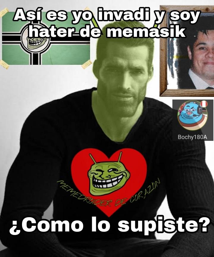 MIERDASIK GAY .I. - meme