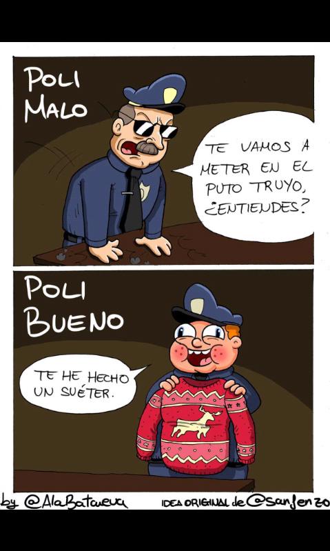 La policia del aguacate :v - meme