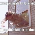 RUN BITCH RUN!!!