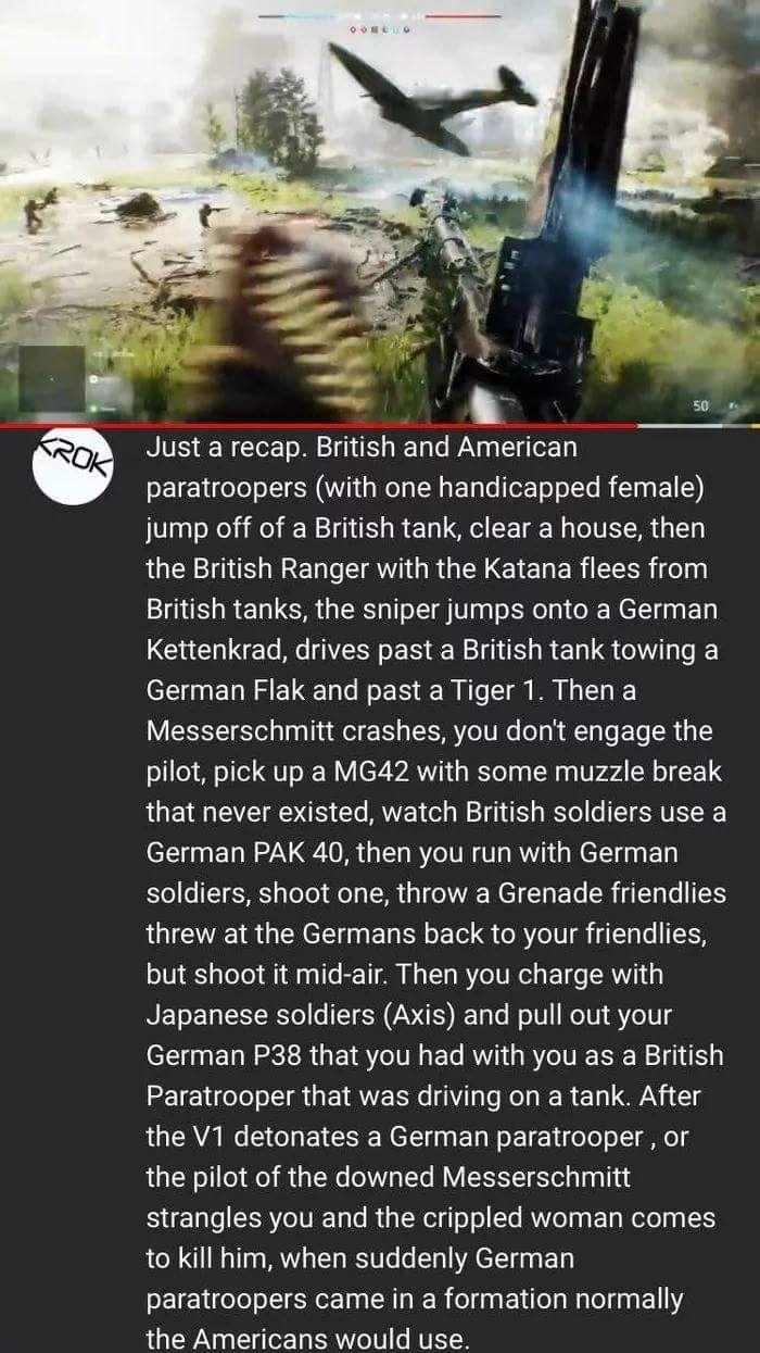 Lieutenant ginger mc vag to the recue - meme
