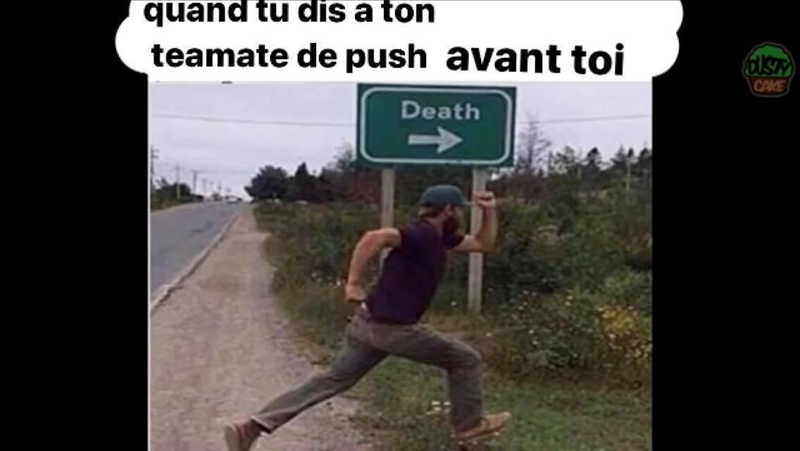 Death - meme