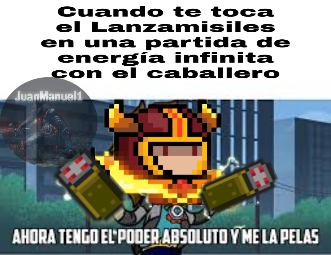 Cualquier wea - meme