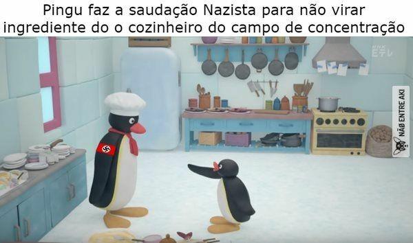 Pinto - meme