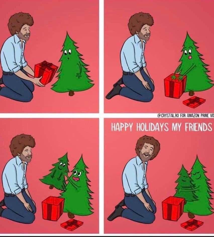 Merry Christmas, everyone :D - meme
