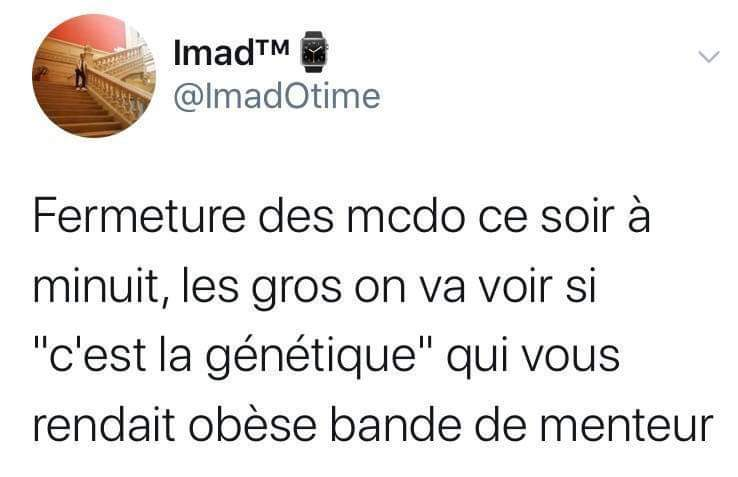 Bande de Bâtard - meme