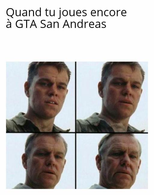 L'un des meilleurs jeux - meme
