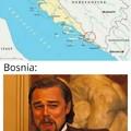Balkan Coastline