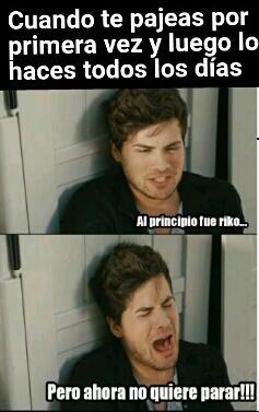 Pobre Antonio... - meme