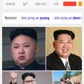 Kim jong un is a joke