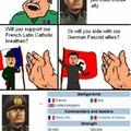 Mussolini pls