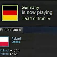 Here is some Polska memes for y'all