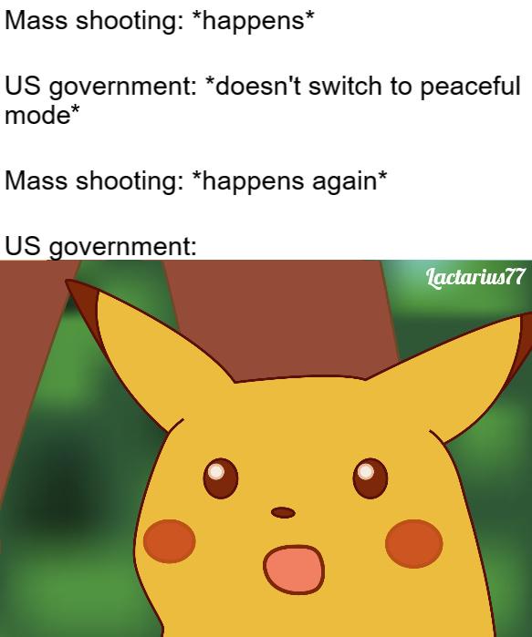 Emolga > Pikachu - meme